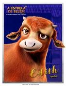The Star - Brazilian Movie Poster (xs thumbnail)