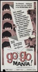 Pop Gear - Movie Poster (xs thumbnail)