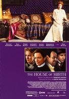 The House of Mirth - Movie Poster (xs thumbnail)