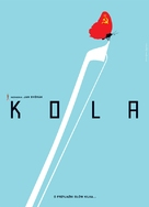 Kolja - Polish Movie Poster (xs thumbnail)