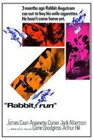 Rabbit, Run - Movie Poster (xs thumbnail)