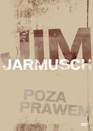 Down by Law - Polish DVD cover (xs thumbnail)