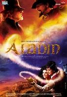 Aladin - Indian Movie Poster (xs thumbnail)