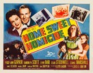 Home, Sweet Homicide - Movie Poster (xs thumbnail)