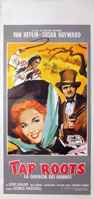 Tap Roots - Italian Movie Poster (xs thumbnail)