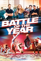 Battle of the Year: The Dream Team - DVD movie cover (xs thumbnail)