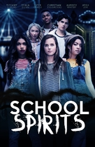 School Spirits - Video on demand movie cover (xs thumbnail)