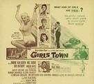 Girls Town - Movie Poster (xs thumbnail)