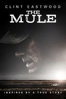 The Mule - Movie Cover (xs thumbnail)