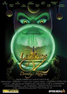 Legends of Oz: Dorothy's Return - Movie Poster (xs thumbnail)