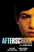 Afterschool - Irish DVD movie cover (xs thumbnail)