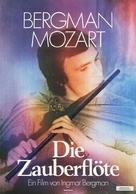 Trollflöjten - German Movie Poster (xs thumbnail)
