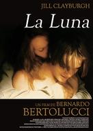 Luna, La - French Movie Cover (xs thumbnail)