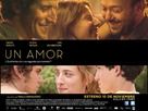 Un amor - Argentinian Movie Poster (xs thumbnail)