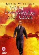 What Dreams May Come - British Movie Cover (xs thumbnail)