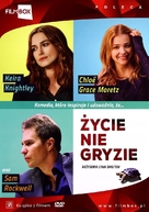 Laggies - Polish Movie Cover (xs thumbnail)