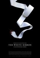 Das weiße Band - Eine deutsche Kindergeschichte - Movie Poster (xs thumbnail)