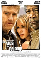 An Unfinished Life - Spanish Movie Poster (xs thumbnail)