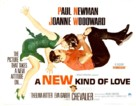A New Kind of Love - Movie Poster (xs thumbnail)