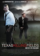 Texas Killing Fields - Australian Movie Poster (xs thumbnail)