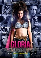 Gloria - Mexican Movie Poster (xs thumbnail)