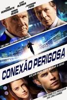 Paranoia - Brazilian DVD movie cover (xs thumbnail)
