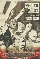 White Riot - British Movie Poster (xs thumbnail)