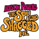 Austin Powers: The Spy Who Shagged Me - Logo (xs thumbnail)