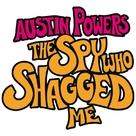 Austin Powers: The Spy Who Shagged Me - Logo (xs thumbnail)