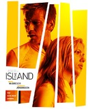The Island - Movie Cover (xs thumbnail)