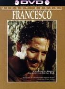 Francesco - DVD cover (xs thumbnail)