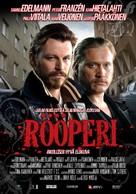 Rööperi - Alan miehet - Finnish Movie Poster (xs thumbnail)
