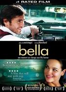 Bella - DVD cover (xs thumbnail)