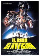 Near Dark - Italian Movie Poster (xs thumbnail)
