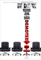Demoted - Movie Poster (xs thumbnail)