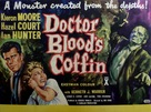 Doctor Blood's Coffin - British Movie Poster (xs thumbnail)
