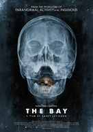 The Bay - Dutch Movie Poster (xs thumbnail)