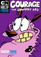 """Courage the Cowardly Dog"" - Movie Cover (xs thumbnail)"