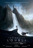 Oblivion - Canadian Movie Poster (xs thumbnail)