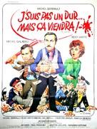 La belle affaire - French Movie Poster (xs thumbnail)