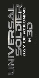 Universal Soldier: Day of Reckoning - Logo (xs thumbnail)