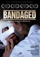 Bandaged - Movie Cover (xs thumbnail)