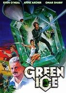 Green Ice - British Movie Poster (xs thumbnail)