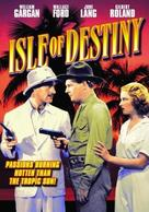 Isle of Destiny - Movie Cover (xs thumbnail)