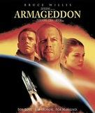 Armageddon - Blu-Ray movie cover (xs thumbnail)