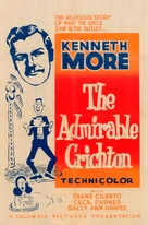 The Admirable Crichton - Movie Poster (xs thumbnail)