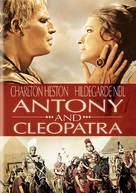 Antony and Cleopatra - Movie Cover (xs thumbnail)