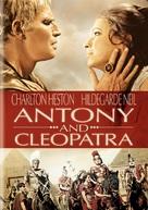 Antony and Cleopatra - Movie Cover (xs thumbnail)