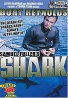 Shark! - DVD cover (xs thumbnail)