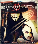 V for Vendetta - Movie Cover (xs thumbnail)